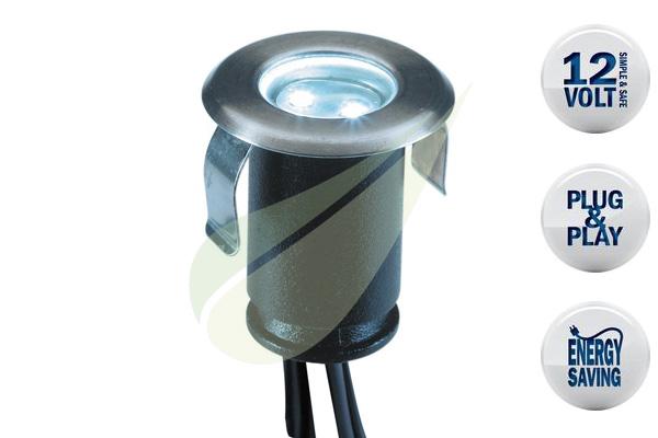 Kertbarátok Webáruház - TECHMAR Astrum beépíthető lámpa