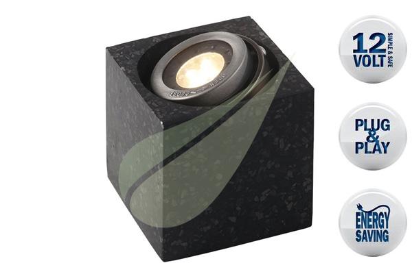 Kertbarátok Webáruház - TECHMAR Cylon kerti spot lámpa