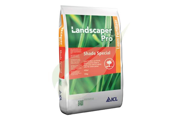 Kertbarátok Webáruház - ICL EVERRIS Landscaper Pro Shade Special szemcsés műtrágya