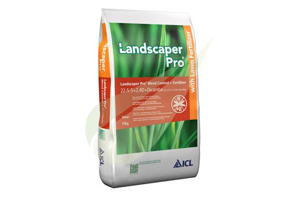 Kertbarátok Webáruház - ICL EVERRIS Landscaper Pro Weed Control szemcsés műtrágya