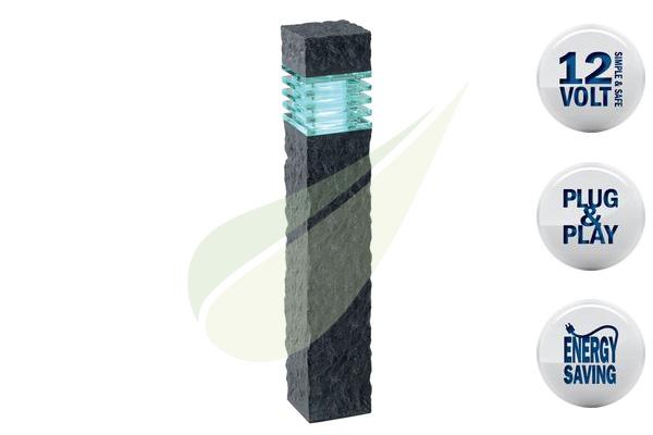 Kertbarátok Webáruház - TECHMAR Kolossos álló kerti lámpa