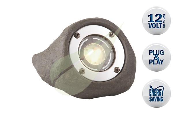 Kertbarátok Webáruház - TECHMAR Lapis vízalatti spot lámpa
