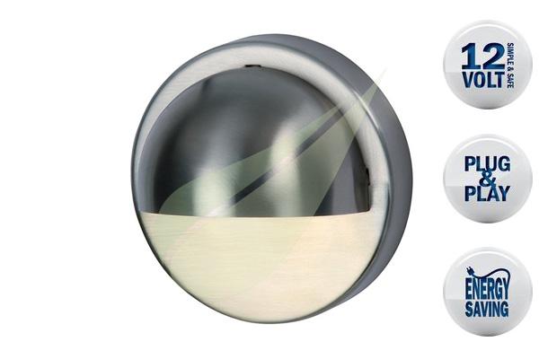 Kertbarátok Webáruház - TECHMAR Palm fali lámpa