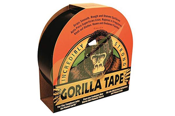 Kertbarátok Webáruház - GORILLA GLUE Gorilla Tape ragasztószalag