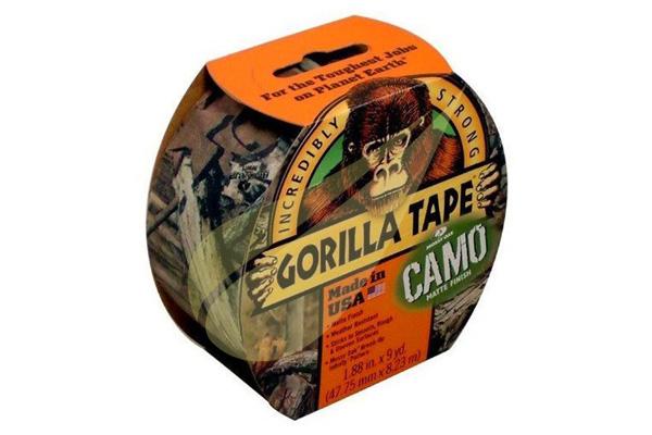 Kertbarátok Webáruház - GORILLA GLUE Gorilla Tape Camo ragasztószalag