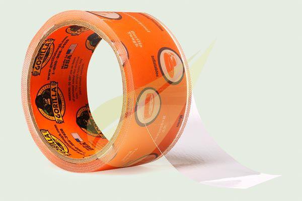 Kertbarátok Webáruház - GORILLA GLUE Clear Repair Tape javítószalag