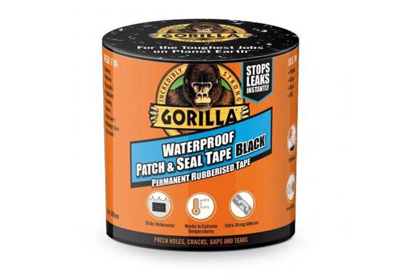 Kertbarátok Webáruház - GORILLA GLUE Waterproof  Tape vízálló ragasztószalag