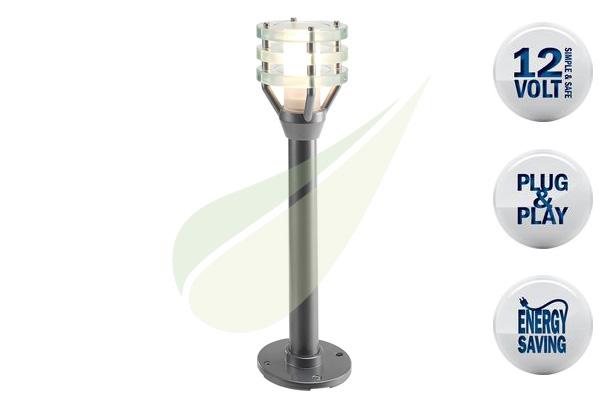 Kertbarátok Webáruház - TECHMAR Vitex álló kerti lámpa