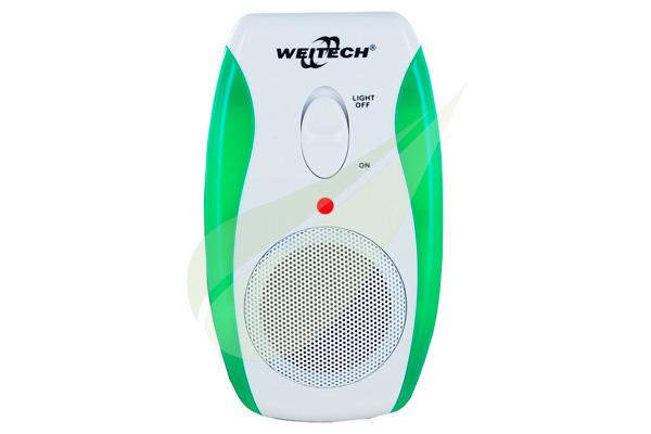 Kertbarátok Webáruház - WEITECH WK0190 ultrahangos egér riasztó