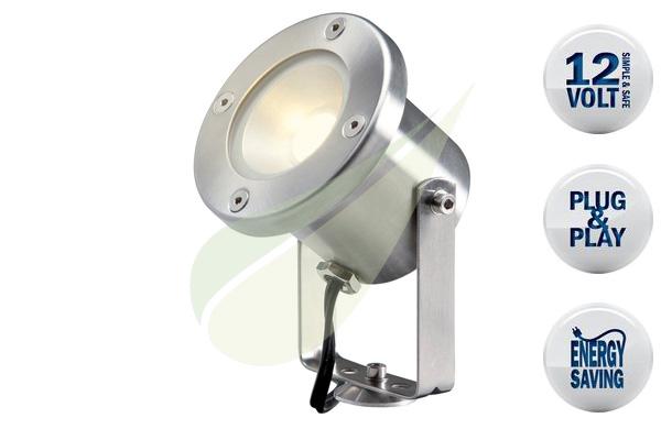 Kertbarátok Webáruház - TECHMAR Catalpa kerti spot lámpa