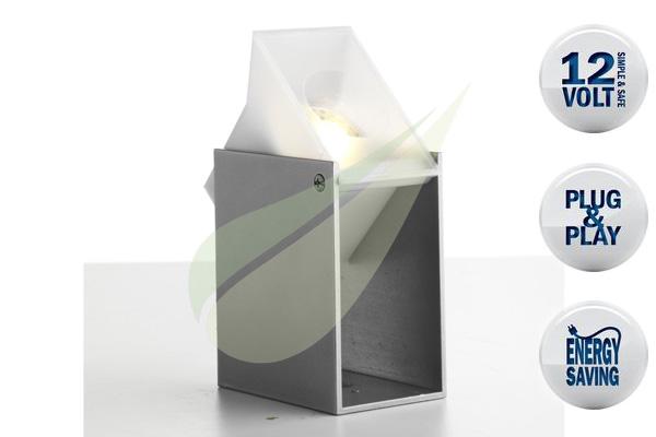 Kertbarátok Webáruház - TECHMAR Etu kerti spot lámpa