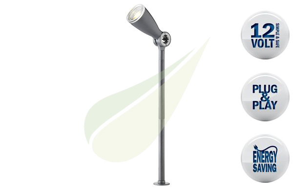 Kertbarátok Webáruház - TECHMAR Flo kerti spot lámpa