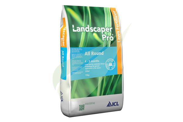 Kertbarátok Webáruház - ICL EVERRIS Landscaper Pro All Round szemcsés műtrágya