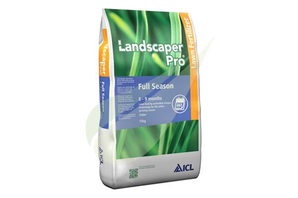 Kertbarátok Webáruház - ICL EVERRIS Landscaper Pro Full Season szemcsés műtrágya