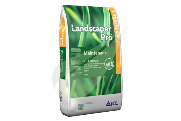 Kertbarátok Webáruház - ICL EVERRIS Landscaper Pro Maintenance szemcsés műtrágya