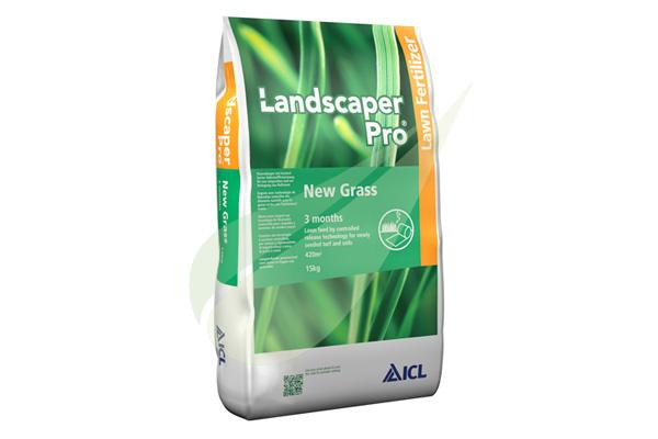 Kertbarátok Webáruház - ICL EVERRIS Landscaper Pro New Grass szemcsés műtrágya