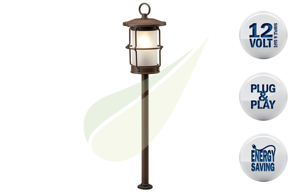 Kertbarátok Webáruház - TECHMAR Locos álló kerti lámpa