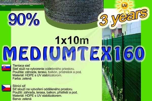 Kertbarátok Webáruház -  MediumTex 90 árnyékoló háló