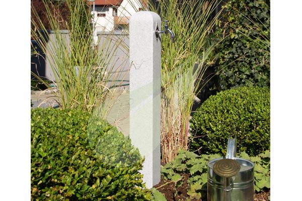 Kertbarátok Webáruház - PREMIERTECH AQUA Poller gránit kerti kút