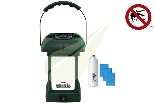 Kertbarátok Webáruház - THERMACELL Outdoor szúnyogriasztó lámpa MR-9L Thermacell készülék