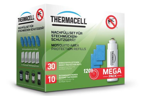 Kertbarátok Webáruház - THERMACELL 120 órás utántöltő Thermacell készülék