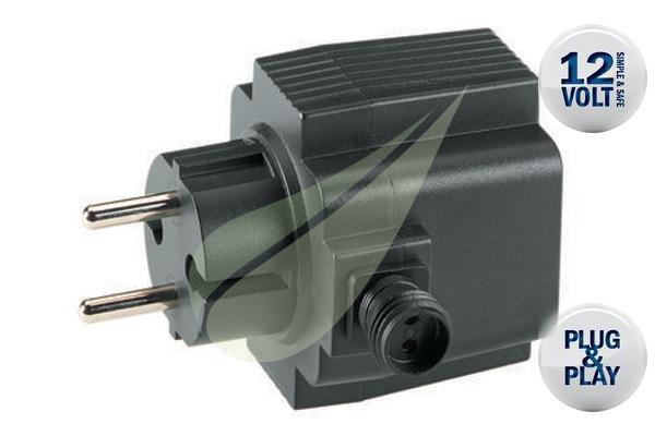 GL Eco-Design 21W 12V-os tranzformátor