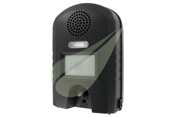 Kertbarátok Webáruház - WEITECH WK0052 ultrahangos kisállat riasztó